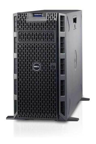 Servidor Dell Poweredge T420
