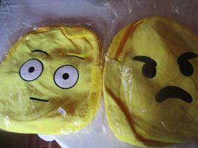 Mochila Emoji Pequeñas