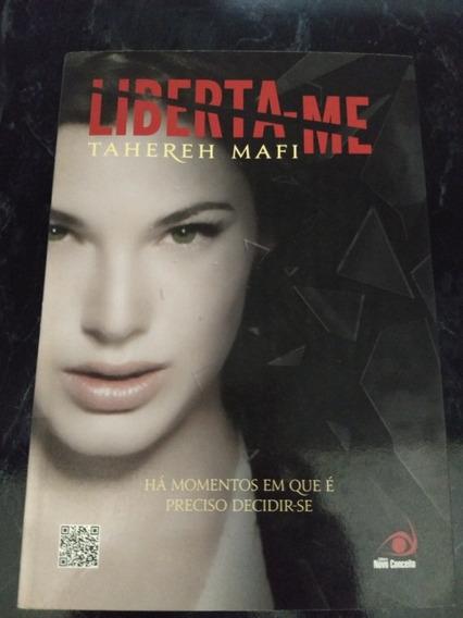 Livro Liberta-me