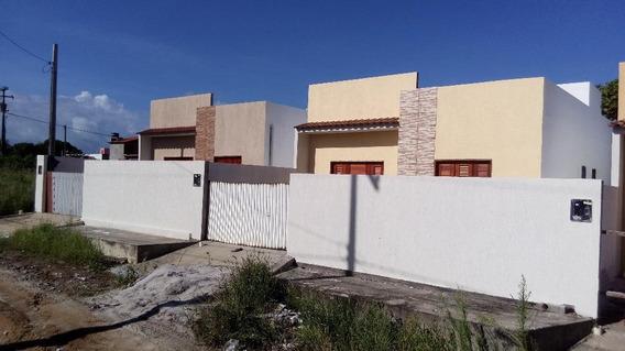 Casa Residencial À Venda, Praia Do Amor, Conde. - Ca0447
