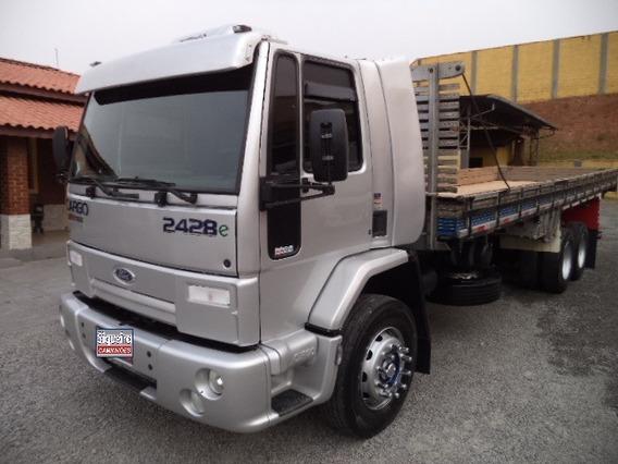 Cargo 2428 2011