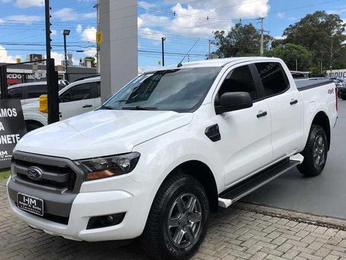 Ford Ranger Xlscd4a22c