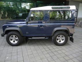 Land Rover Defender 2.2 3p 90 T Diesel Man At
