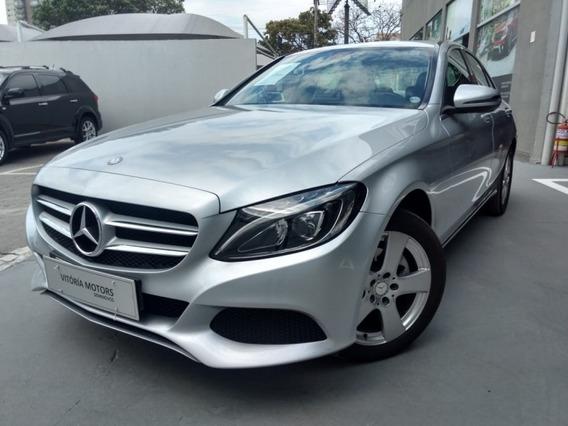 Mercedes-benz C 180 2016