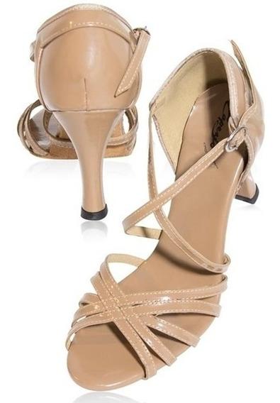 Sandália Para Dança