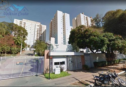 Imagem 1 de 23 de Apartamento À Venda, 70 M² Por R$ 480.000,00 - Jardim Prudência - São Paulo/sp - Ap1172