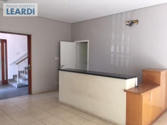 Casa Assobradada Bela Vista - São Paulo - Ref: 516746