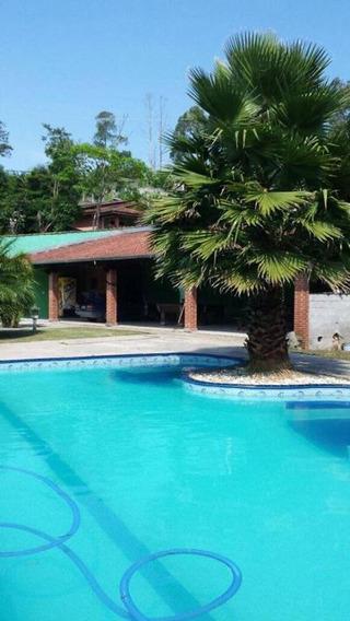 Chácara Residencial À Venda, Quarta Divisão, Ribeirão Pires - Ch0003. - Ch0003