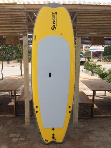 Paddle Board 8'10 X 35    Sunset 941883421