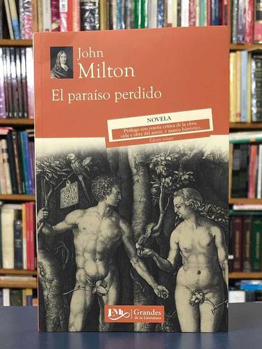 El Paraíso Perdido - John Milton - Emu