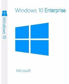Windows 10 Enterprise Lstb - Informática no Mercado Livre Brasil