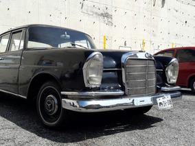 Mercedes Benz 1962 220s