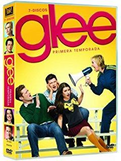 Glee (primera Temporada Completa)