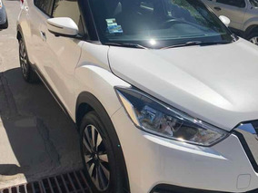 Nissan Kicks 1.6 Exclusive At Cvt 2018