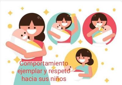 Cuidado De Niños A Domicilio O En Guardería Cl 8298538305