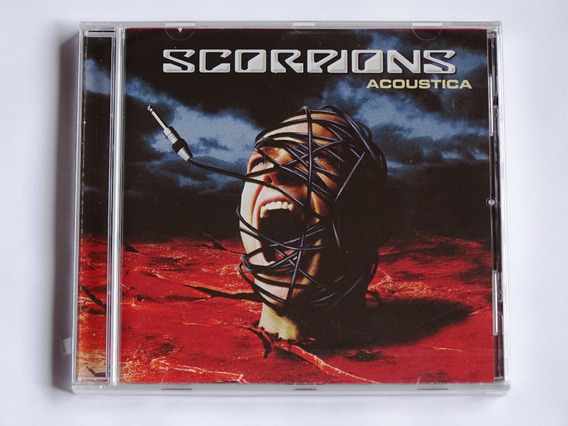 SCORPIONS DVD BAIXAR ACOUSTICA IN LISBON