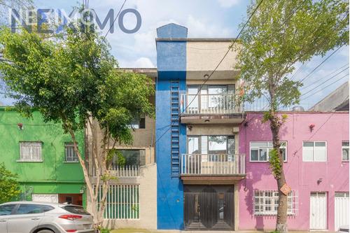 Imagen 1 de 27 de Edificio En Renta En Asturias, Cuauhtemoc, Ciudad De México