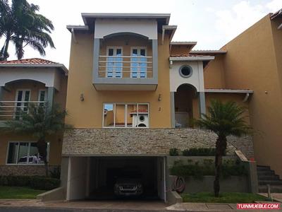Townhouses En Venta 0414-4685758