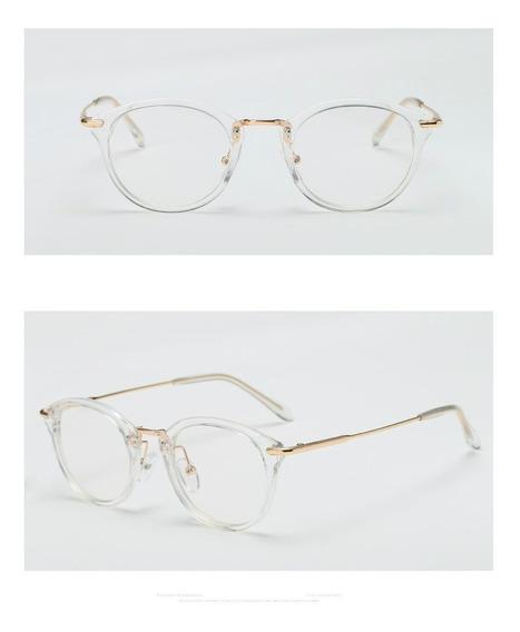 estilo de moda auténtico Moda Gafas Transparentes - Gafas en Mercado Libre Colombia