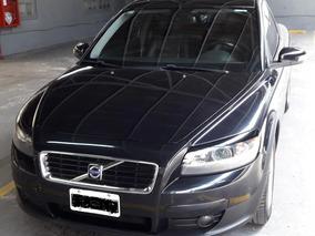 Volvo C30 2.4 170hp Mt - Unico Dueño - Excelente !!