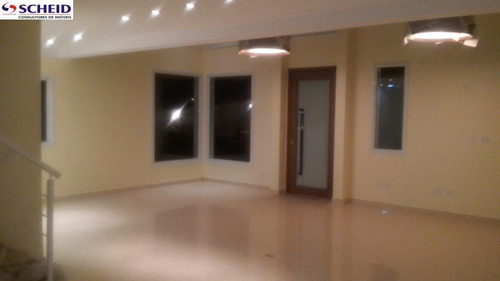 Imagem 1 de 11 de Ótima Residencia, Sobrado De Esquina - Mr50727