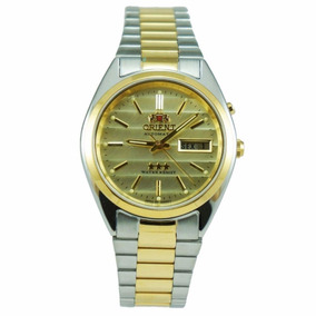Relógio Orient 469wc1 C1ks Unissex/misto Nf Original Novo