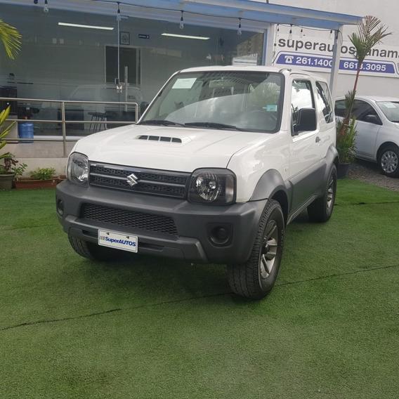 Suzuki Jimny 2018 $9999