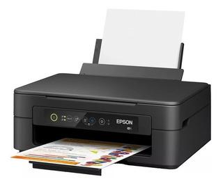 Impresora Inalambrica 3 En 1 Wifi Epson Escaner + Calidad