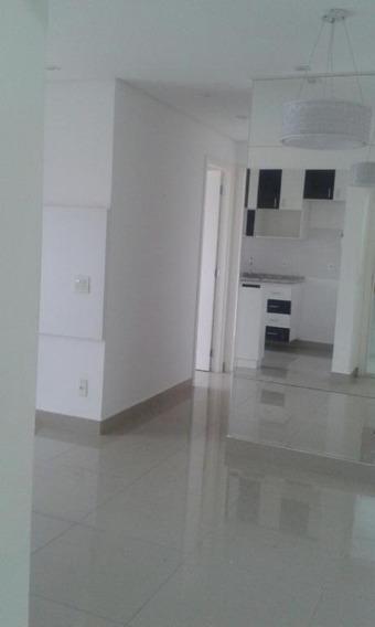 Apartamento Em Alto Do Pari, São Paulo/sp De 55m² 2 Quartos À Venda Por R$ 358.000,00 - Ap333316