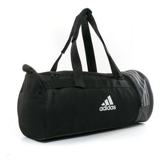 Bolso Convertible 3 Tiras Mediano Negro adidas
