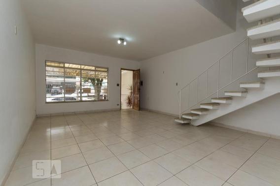 Casa Com 3 Dormitórios E 2 Garagens - Id: 892949516 - 249516