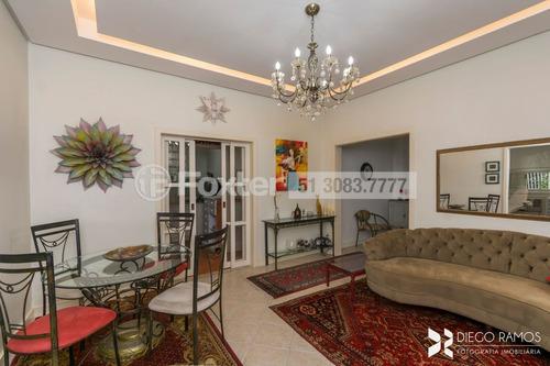 Casa, 3 Dormitórios, 200 M², Petrópolis - 206843