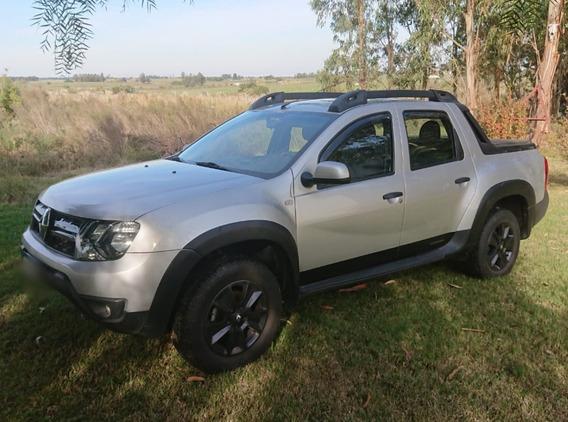 Duster Oroch 1600 Ver. Black Edition 12000 K Igual A Nueva