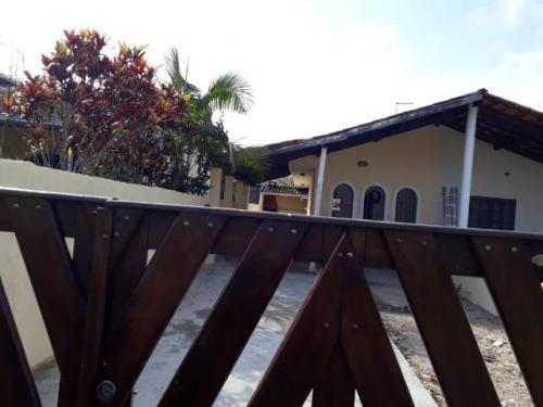 Ótima Casa No Jd Regina Lado Praia - Itanhaém 6082 | Npc