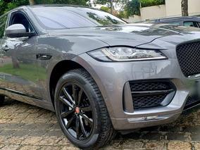 Jaguar F-pace 2.0 R-sport 2018