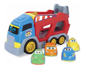 Carrinhos De Brinquedo Para Meninos 1 Ano Criança Baby Cargo