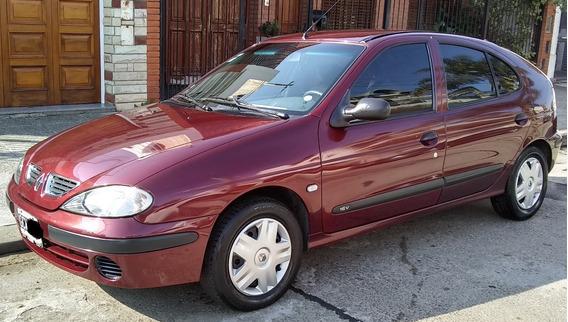 Renault Mégane 5p 2007