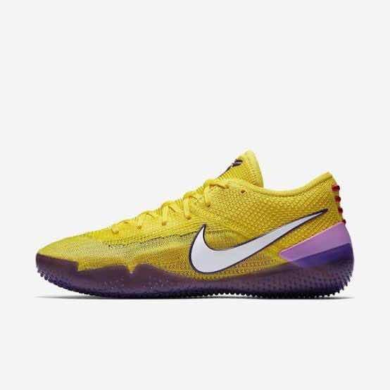 Tênis Nike Kobe Ad Nxt 360 - Basquete - Promoção