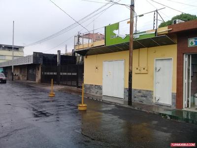 Locales En Alquiler Centro De Barquisimeto