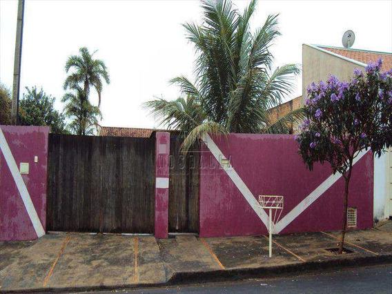 Casa Em Jaboticabal Bairro Recanto Do Barreiro - V330900
