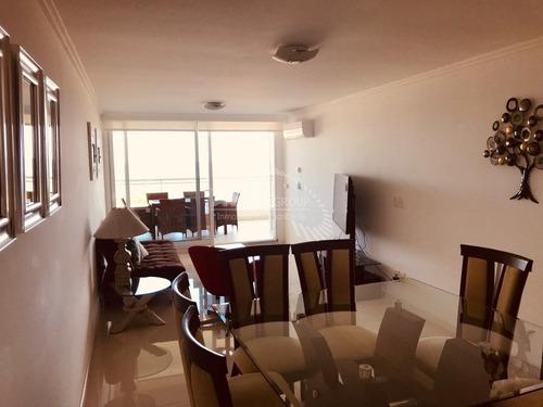 Apartamento Frente Al Mar!!-ref:2280