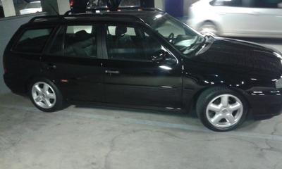 Volkswagen Parati 2.0 16v Gti 5p