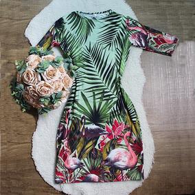 Lindos Vestidos Feminino Evangélico Midi Tubinho 2723