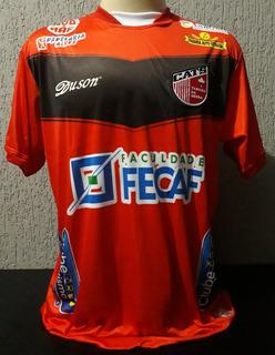 Camisa Do Time Clube Atletico Taboao Da Serra