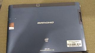 Tablet Notebook 2 En 1 Bangho Aero X2 I1002