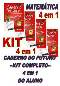 Caderno_do_futuro - Matematica 6 Ao 9 Ano Digital Do Aluno