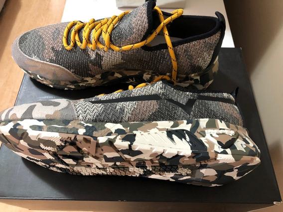 Tênis Diesel Camo Multicolor Desert Skb Sneakers Tam 41.5