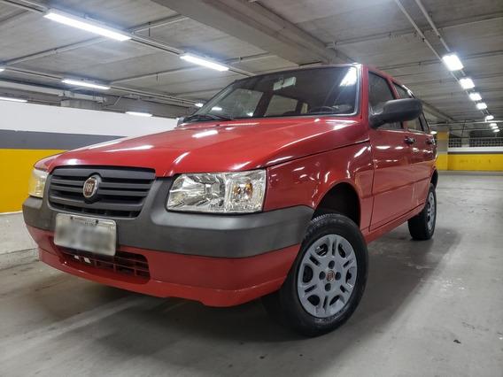 Fiat Mille 1.0 Fire Economy Flex 5p 2011