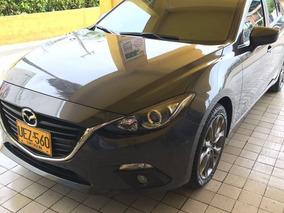 Mazda 3 Touring 2016, Rines,camara Reversa, Etc -como Nuevo-