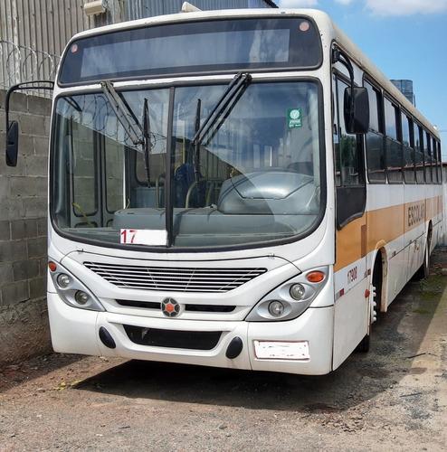 Onibus Marcopolo2008 M Benz1722 Com 50lug